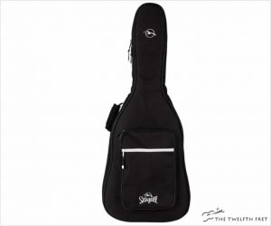 Seagull Standard Backpack Guitar Gig Bag