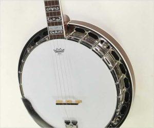 Second Life MasterClone Banjo 2014