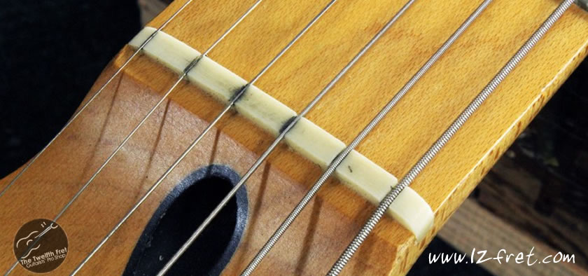Setting Up A Fender Stratocaster Trem (Part 1) The Twelfth Fret