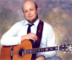 Stan Rogers' William Laskin Guitar - 🍁 Canada Day Feature