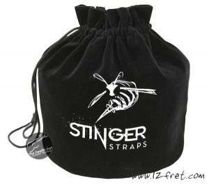 Stringer Straps - The Twelfth Fret