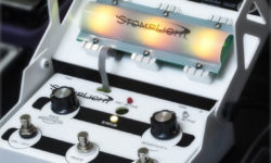 NAMM 2018 and Innovation: Enter The StompLight- The Twelfth Fret