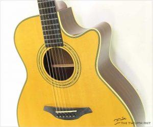 Stonebridge G24SR Steel String Guitar Natural, 2006 - The Twelfth Fret