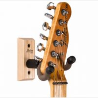 String Swing Instrument Wall Mount Hanger - Shop The Twelfth Fret