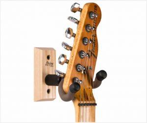 String Swing Instrument Wall Mount Hanger For Guitar, Banjo, Mandolin and Ukulele