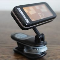 StroboClip HD Clip-on Tuner - High Definition Strobe Tuner - The Twelfth Fret