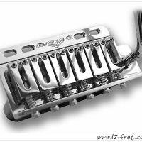 Super-Vee BladeRunner 6-Screw Mount - The Twelfth Fret