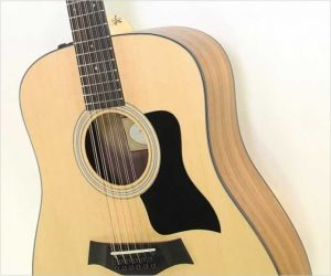 Taylor 150e 12 String Acoustic Maple Walnut