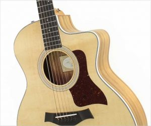❌SOLD❌ Taylor 214ce K Grand Auditorium New Old Stock