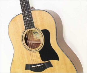 Taylor 317 Grand Pacific Slope Shoulder Dreadnought