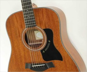 SOLD !‼Off The MAP Sale‼ Taylor 320 Mahogany Dreadnought Guitar, 2013