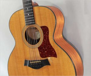 ❌ SOLD❌ Taylor 355 12-String Acoustic Guitar - 2004