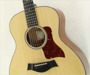 Taylor 556 12 String Acoustic Guitar, 2017