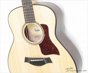 Taylor GT Urban Ash Compact Steel String Acoustic
