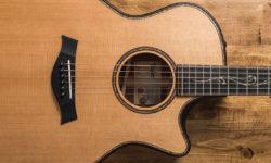 Taylor Guitars V-Class Bracing - The Twelfth Fret