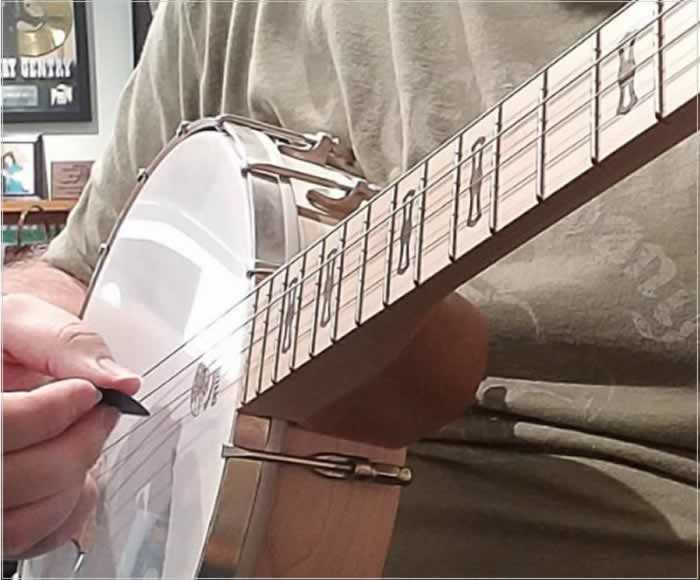 Tenor Banjos and Guitars - The Twelfth Fret