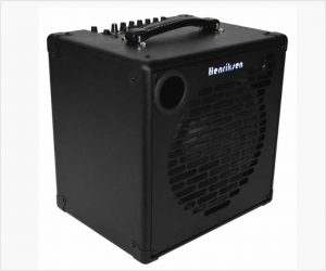 Henriksen Bud TEN Amplifier