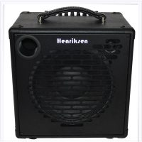 The Henriksen Bud TEN Amplifier - The Twelfth Fret