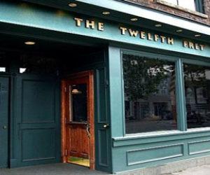 The Twelfth Fret Tour