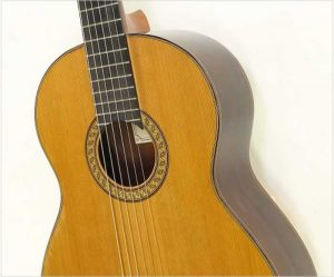 Thomas Malapanis Classical Guitar, 2004 - The Twelfth Fret