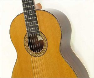 Thomas Malapanis Classical Guitar, 2004