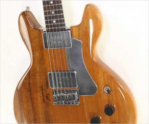 Travis Bean TB1000S Koa, 1978