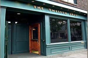 The Twelfth Fret Storefron