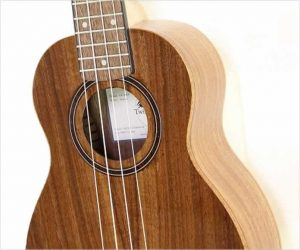 Twisted Wood Aurora Soprano Ukulele AR-800S Laminate Koa