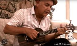 Ukulele Night with Douglas John Cameron - The Twelfth Fret