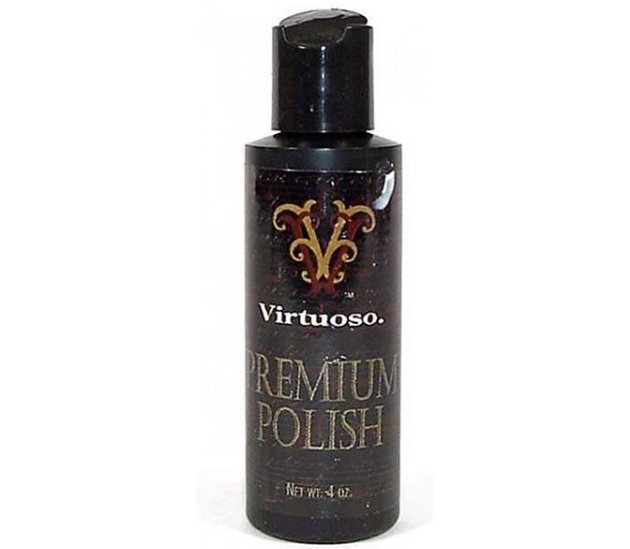 Virtuoso Premium Polish - The Twelfth Fret