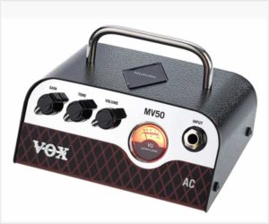 VOX MV50 AC Amplifier