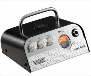 VOX MV50 High Gain Amplifier