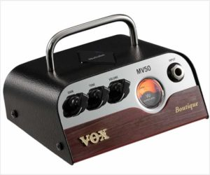 VOX MV50 Boutique Amplifier