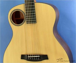 Walden Baritone B-1 Acoustic Guitar - Back In Stock!