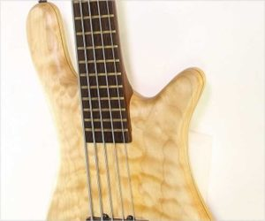 Warwick Streamer Pro M 5-String Bass, 1999