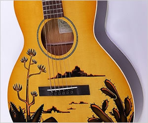 Waterloo WL-K Southwest by Collings - The Twelfth Fret