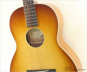 Waterloo WLSTR Sunburst by Collings