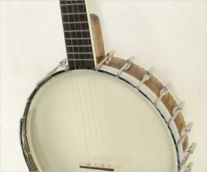 Wildwood Troubador Openback 5-String Banjo