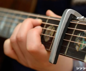 The Capo is Often Misunderstood Or Dismissed  As A Cheater