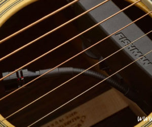 Acoustic Guitar Pickups And Which One Is Right For You?