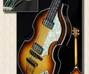 Hofner 500 1 Vintage 63 Bass  DISCONTINUED
