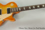 2000 Gibson Gary Moore Les Paul Standard (SOLD)