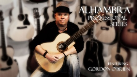 Alhambra-Classical-Guitars-with-Gordon-OBrien-Professional-Series