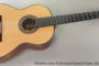 2012 Alhambra Linea Profesional Classical Guitar (SOLD)