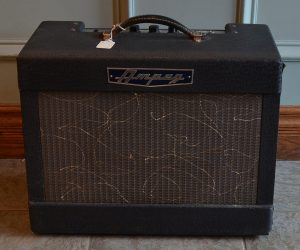 Ampeg J12 Jet 1959 (Consignment) No Longer Available