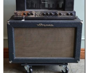 Ampeg Portoflex 1964 (Used) - SOLD