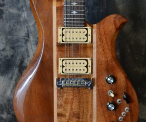 BC Rich Eagle 1980 (Consignment) No Longer Available