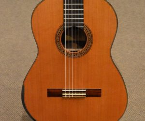 G W  Barry Classical 1996 (consignment) SOLD