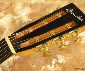 Boucher Indian Goose 12 Fret 000