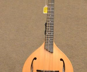 Breedlove Quartz OF Mandolin (Consignment) No longer available